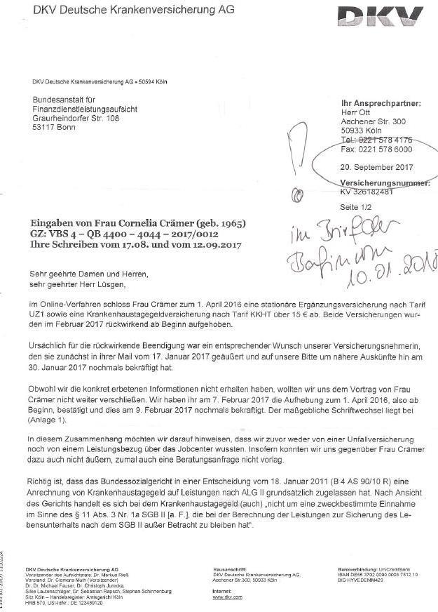 Print Article : Update17 Krankenhausgesetz NRW verbietet ...