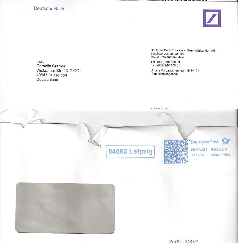 update3 deutsche bundesbank mit sepa lastschrift haben kunden nichts zu tun deutsche bank. Black Bedroom Furniture Sets. Home Design Ideas