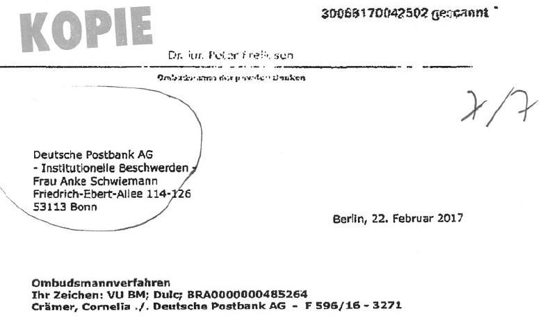 Konsul Inkasso Gmbh E-Mail