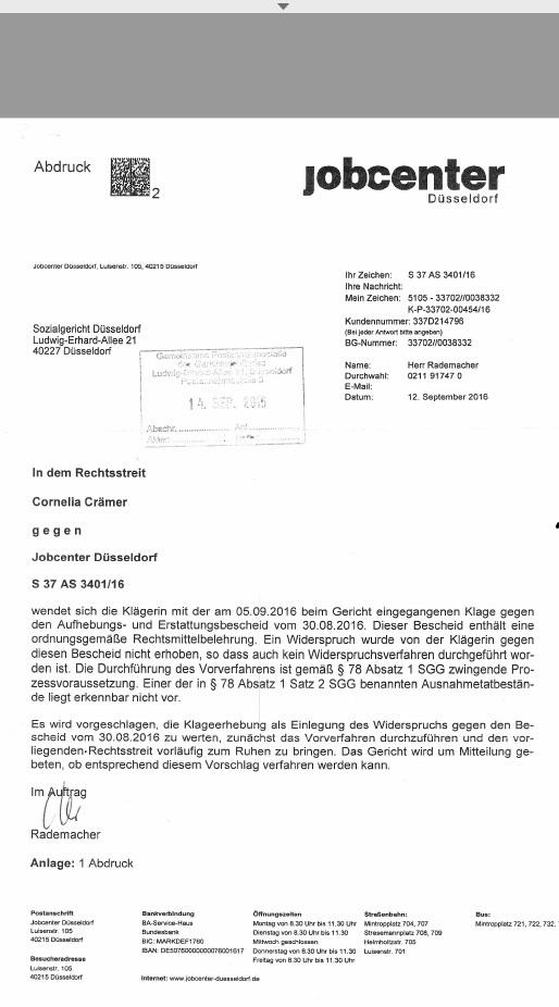update28 illegales jobcenter duesseldorf 0 gehaelter. Black Bedroom Furniture Sets. Home Design Ideas
