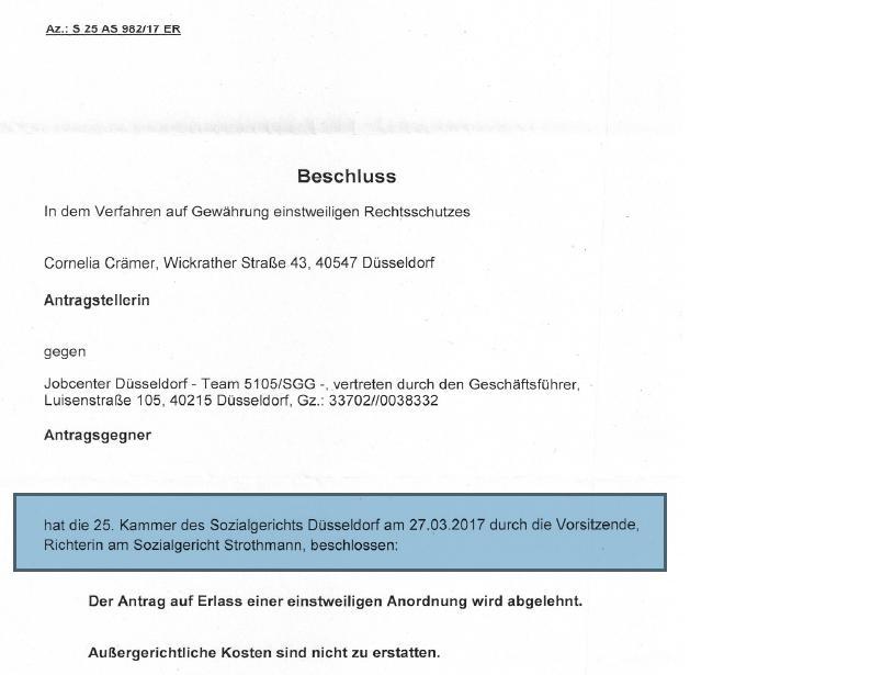 Print Article : Update34 Jobcenter - Vermieter per Gesetz für Strom ...